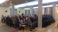 Εξαιρετική επιτυχία η εκδήλωση της ένωσης αποστράτων αξ/κων στρατού ξηράς Τρικάλων