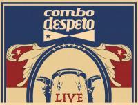 Combo Despeto σήμερα Κυριακή στην Ανδρομέδα μουσικό στέκι