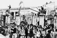 Η εξέγερση του Πολυτεχνείου 44 χρόνια μετά διδάσκει, εμπνέει…