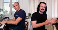 Συναυλία για τους πλημμυροπαθείς μαζί με τον συνθέτη Yanni θα πραγματοποιήσει ο Γιάνης Βαρουφάκης