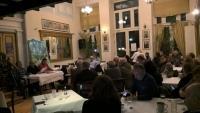 Η εκλογοαπολογιστική συνέλευση της Επιτροπής Ειρήνης Τρικάλων