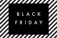 Black Friday: Δείτε όλες τις εκπτώσεις έως και 80% στα ελληνικά eshops