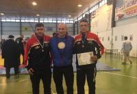 Μετάλλια για τον Α.Σ.ΤΡΙΚΑΛΩΝ στο αναπτυξιακό πρωτάθλημα πάλης