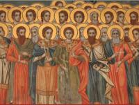 Οι Άγιοι της Βορείου Ηπείρου