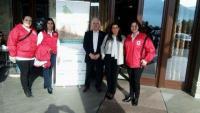 O Ελληνικός Ερυθρός Σταυρός στο 3ο Πανθεσσαλικό Φαρμακευτικό Συνέδριο