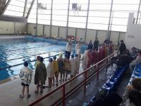 Σε χρήση ανακατασκευασμένη η πισίνα του Κολυμβητηρίου