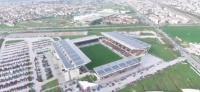 AEL F.C. ARENA - Πλειστηριασμός λόγω οφειλών 53 εκ. ευρώ