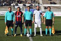 Α Ο Τρίκαλα - Απόλλων Πόντου 0-0