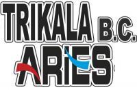 Τα εισιτήρια Τρίκαλα BC Aries με Κύμη