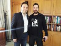 Νέος δημοτικός σύμβουλος Τρικκαίων ο Χρήστος Αυγέρος