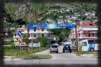 Αδελφική η σχέση των Δήμων Τρικκαίων – Δρόπολης Αλβανίας