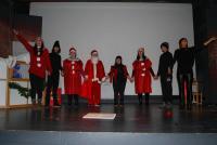 Θεατρική παράσταση, με θέμα την ελεύθερη μετακίνηση και πρόσβαση