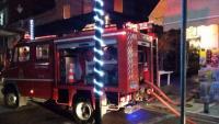 Πυρκαγιά σε ταβέρνα στα «Μανάβικα»