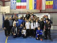 Τρικαλινές επιτυχίες στο διεθνές τουρνουά Satu Mare της Ρουμανίας