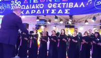 Μαγικές βραδιές στο 35ο Διεθνές Χορωδιακό Φεστιβάλ Καρδίτσας