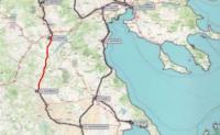 Το ζήτημα της σιδηροδρομικής γραμμής Καλαμπάκας-Κοζάνης στον κ. Σπίρτζη