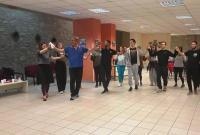 Φοιτητές της ΣΕΦΑΑ-ΤΕΦΑΑ Τρικάλων σε 5/θήμερη εκπαιδευτική δραστηριότητα: Μέτσοβο - Ζαγοροχώρια - Κόνιτσα