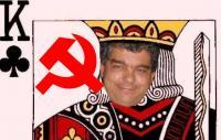 Μόνο κομμουνιστής (και Γαρδικιώτης !) μπορεί να τα κάνει αυτά...!
