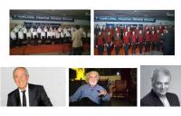 10η Διεθνή Συνάντηση  Σχολικών Χορωδιών Καρδίτσας