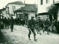 Δεύτερη έκδοση του βιβλίου Πόλεμος και αντίσταση στην Θεσσαλία