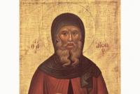 Πανηγυρίζει ο Ιερός Ναός Αγίου Αντωνίου Παραποτάμου
