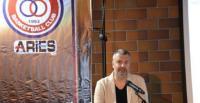 Aλλαγή ιδιοκτησιακού καθεστώτος στην ομάδα των Τρικάλων BC Aries