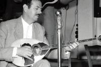 Σαν σήμερα: Γεννήθηκε και πέθανε ο μεγάλος συνθέτης, Βασίλης Τσιτσάνης