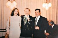 Μυστική αποστολή στα Σκόπια 25 χρόνια πριν