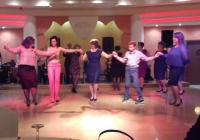O Ετήσιος Χορός Ανθούσας Ασπροποτάμου