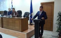 Mε μεγάλη επιτυχία ημερίδα της Περιφερειακής Ένωσης Δήμων Θεσσαλίας