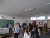 Η Ακαδημία Χορού ΤΕΡΨΙΣ στο 5ο ΓΕΛ!
