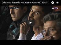 O Ρονάλντο γέλασε ειρωνικά και αγνόησε τον Ζιντάν (ΒΙΝΤΕΟ)