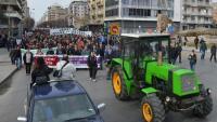 Δυναμική η συμμετοχή αγροτών από τα Τρίκαλα στην «Agrotica»