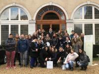 Οικολογικό και γευστικό ταξίδι στη Βουργουνδία