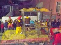Έξι μήνες φυλακή για το άρμα με τις… κότες !!!