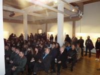 Εξαιρετική έκθεση για τον Κ. Καραθεοδωρή στο Μουσείο Τσιτσάνη στα Τρίκαλα