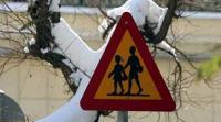 Κλειστά όλα τα σχολεία του Δήμου Καλαμπάκας
