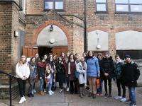 Εκπαιδευτική-Επιμορφωτική Εκδρομή του 5ου Λυκείου Τρικάλων στο Λονδίνο