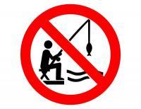Απαγόρευση αλιείας στον Πηνειό ποταμό,λίμνες κ.τ.λ. της Περιφερειακής Ενότητας Τρικάλων