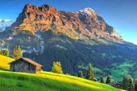 Γιατί ο Χίτλερ δεν επιτέθηκε ποτέ στην Ελβετία;