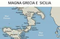Σοκαριστικό ντοκιμαντέρ οδοιπορικό για τους Έλληνες που ζουν στην Ιταλία από τα Αρχαία χρόνια
