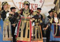6η Γιορτή Χορού - Πανελλήνιο Φεστιβάλ Παραδοσιακών  Χορών  - Φιλανθρωπική Εκδήλωση