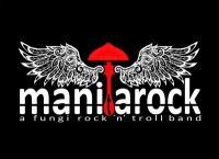 MANITAROCK - Δευτέρα 9 Απριλίου στην Ανδρομέδα μουσικό στέκι