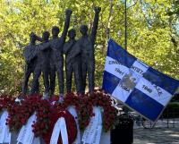 74 χρόνια από τα γεγονότα του ματωμένου Απρίλη του '44 στα Τρίκαλα