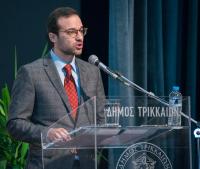 Μικέλης Χατζηγάκης: Το επόμενο μεγάλο Ελληνικό πρόβλημα
