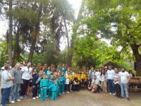 Let's Do iT Greece 2018 - H γιορτή περιβάλλοντος στα Τρίκαλα  στον προφήτη Ηλία