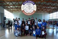 Τρικαλινές επιτυχίες από τον ΑΠΣ Τρίκαλα