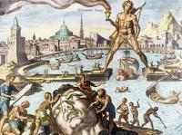 Ρόδος: Το σημερινό όνομα του «νησιού των ιπποτών» και άλλες ονομασίες στην αρχαιότητα