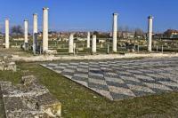 Πέλλα: η δεύτερη πρωτεύουσα των Μακεδόνων