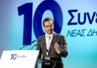 Μικέλης Χατζηγάκης: «Φιλελεύθερος αλλά με πίστη στις παραδόσεις μας»